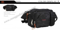 TP-002-Tas Pinggang Top Power 899-Black (High Quality) Grosir@135rb